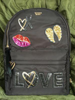 Victoria Secret Runway Backpack $70