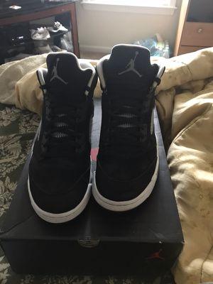 Oreo Jordan 5 sz 11 100% Authentic