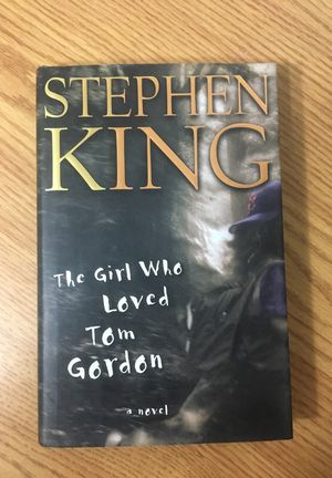 Stephen King The Girl Who Loved Tom Gordon