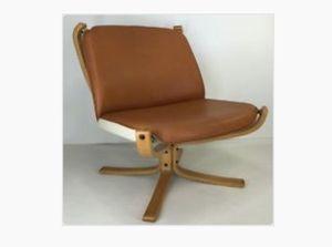 Original midcentury Norwegian chair