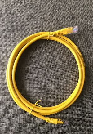 Internet connection wire