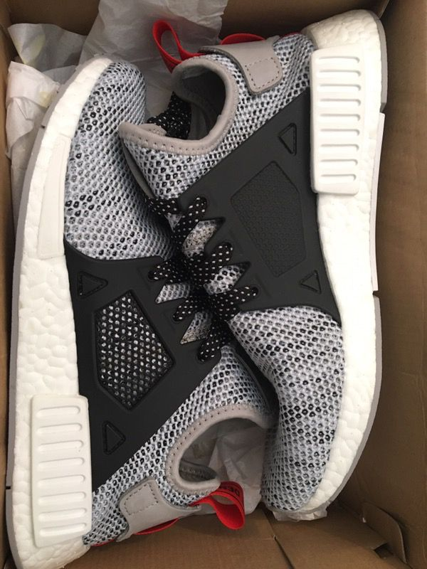 Adidas nmd xr1 triple black for sale in Los Angeles, CA: Buy