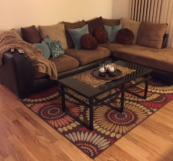 7 Pc Art Van Living Room Furniture Set Furniture In Midlothian IL OfferUp