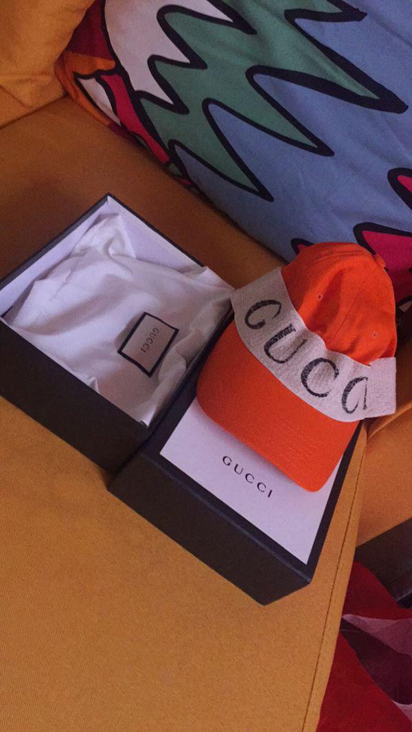 c2cee8ca1d1 Gucci headband hat 150  (Clothing   Shoes) in Philadelphia