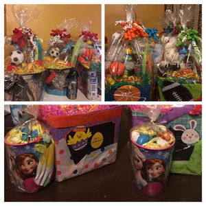 Shaikees easter baskets general in wilkes barre pa offerup homemade easter baskets better than all others wal marts negle Gallery