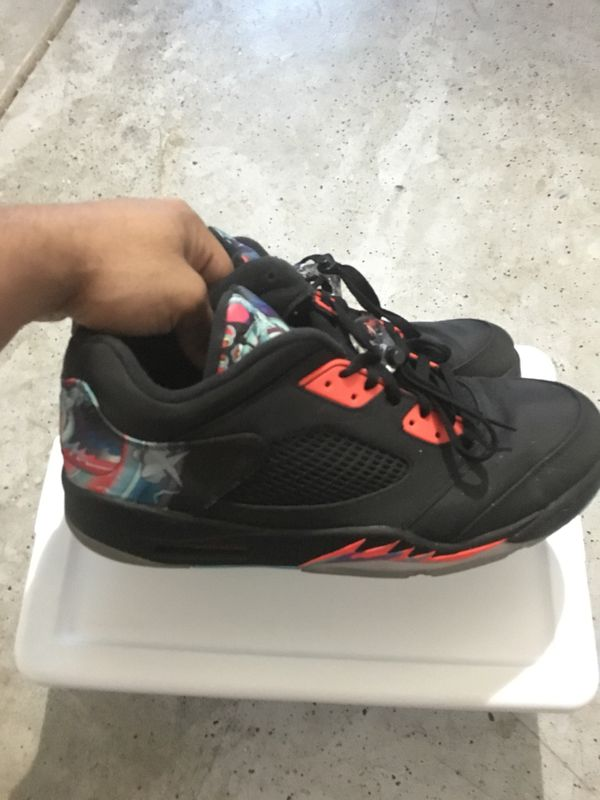 63afd71782c9 Jordan 5 Chinese New Year size 14 (Clothing   Shoes) in San Jose