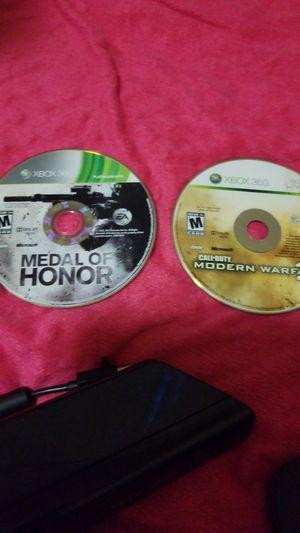 juegos and kinet and hdd 120 GB