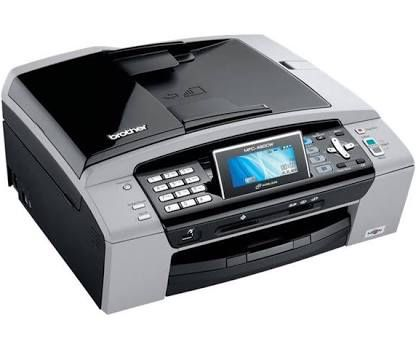 Brother AllInOne Printer Computer Equipment in Reno NV OfferUp