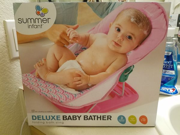 Summer bather $5 (Baby & Kids) in Selma, CA