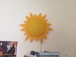 decorative lamp for children room