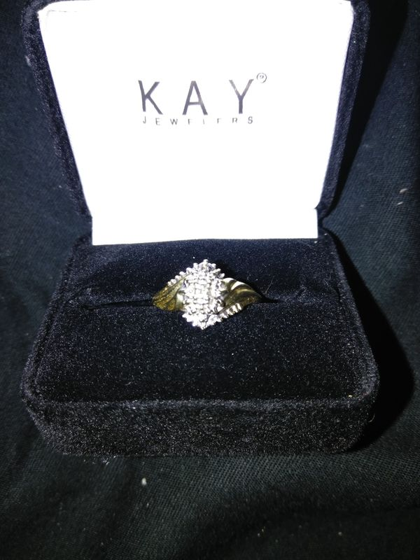 Gold ring (Jewelry & Accessories) in Pensacola, FL - OfferUp