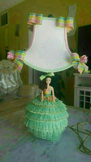 Doll lamps
