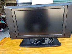 20 in Insignia Flatscreen TV
