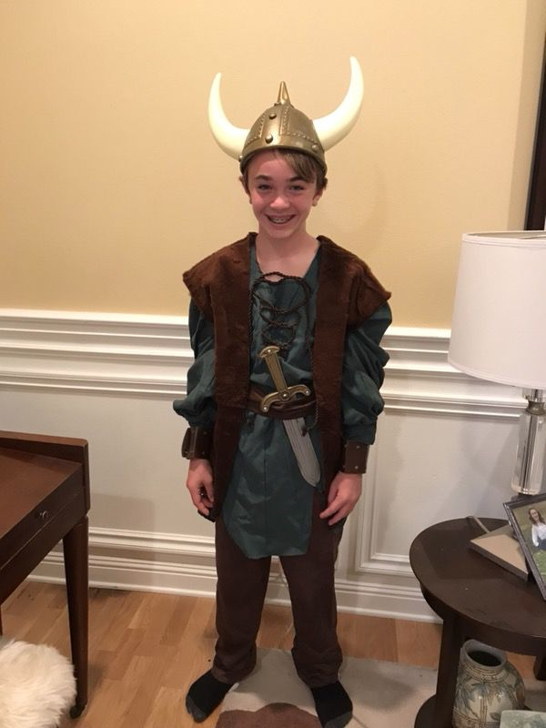 Hiccup costume halloween how to train your dragon clothing shoes hiccup costume halloween how to train your dragon clothing shoes in whittier ca offerup ccuart Gallery