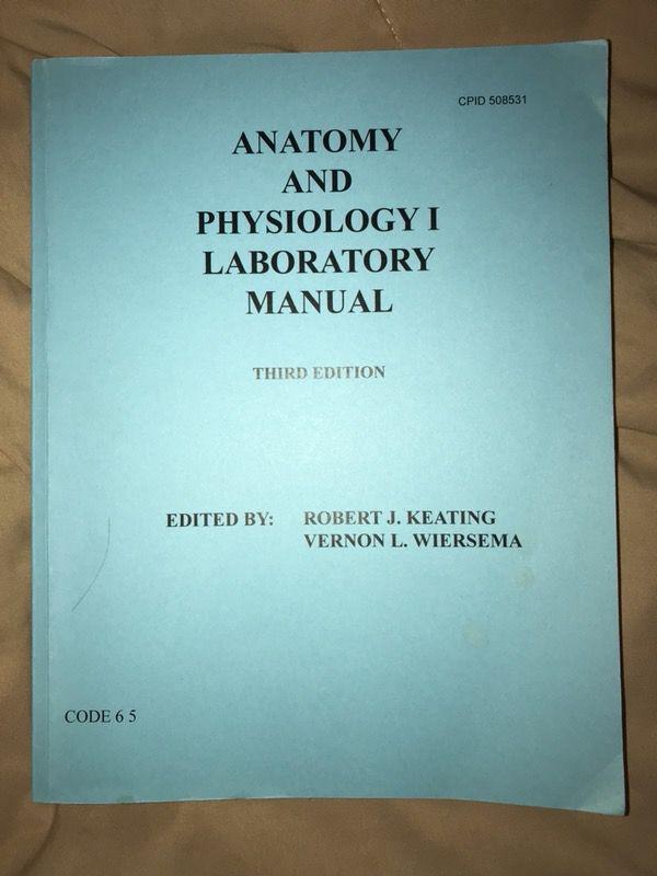 Lujoso Hcc Anatomy And Physiology Lab Regalo - Anatomía de Las ...