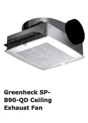 Greenheck sp b90 qd roof and cabinet extractor 6 exit home greenheck sp b90 qd roof and cabinet extractor 6 exit home garden in queens ny aloadofball Choice Image