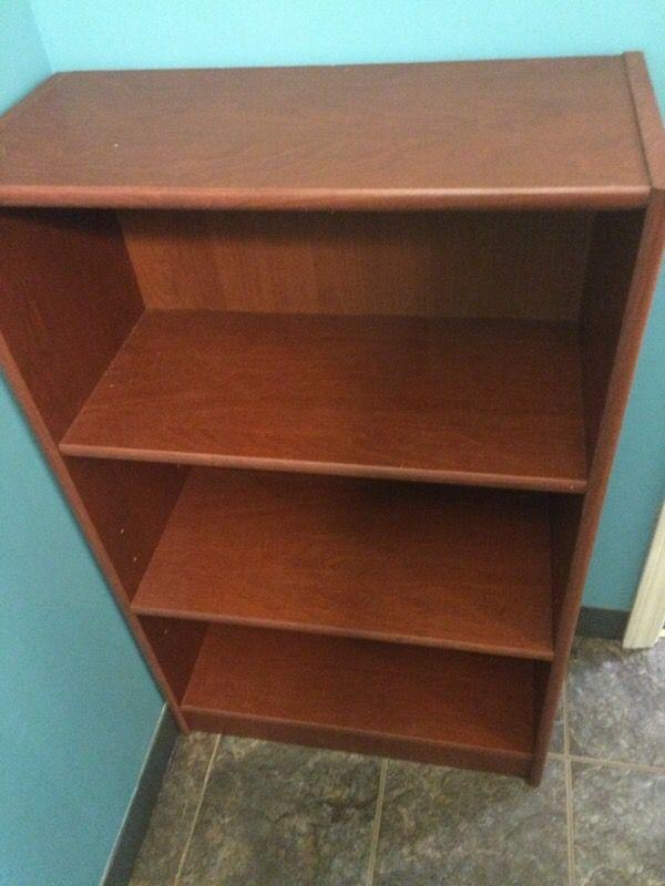 Bookshelf Furniture In Carol Stream Il Offerup