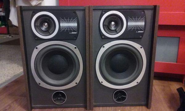 vintage bose speakers. vintage bose speakers