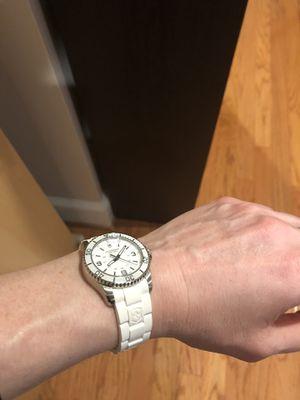 Victorinox Maverick White Ladies' Watch