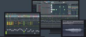 FL studio 12 producer edition full