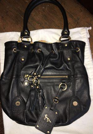Emma Fox Bucket Bag