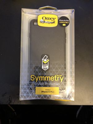 Brand new otter box case for iPhone 6plus