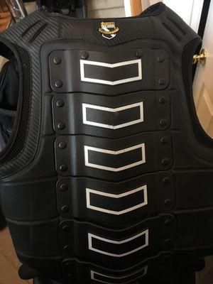 Icon motorcycle vest