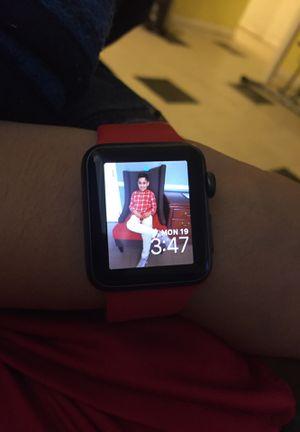 Apple Watch sirys 1