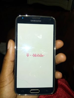 T mobile Galaxy S5