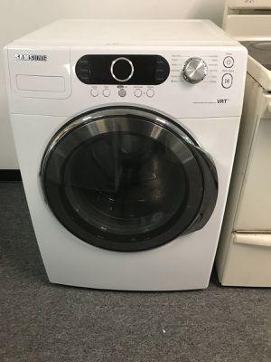 Refurbished good condition washer