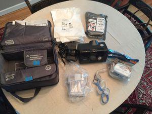 ResMed CPAP. Complete kit