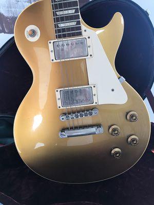 Gibson Custom Les Paul R7