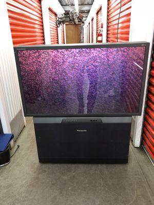 Panasonic HDTV $150 No remote