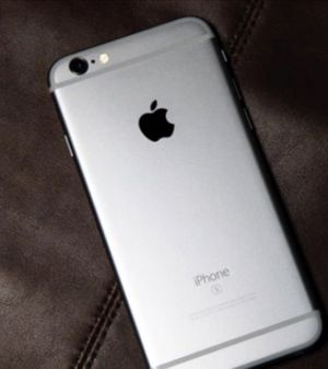iPhone 6s (Silver)