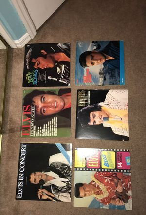 Elvis Vinyl's