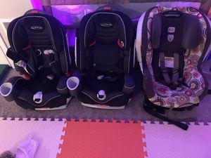 car seats (3)
