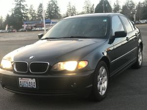 Best New And Used BMW For Sale In Tacoma WA OfferUp - 2004 bmw 328i