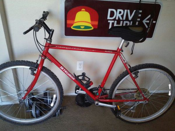 Ready2ride Skykomish 26 Mtb Bicycles In Las Vegas Nv Offerup