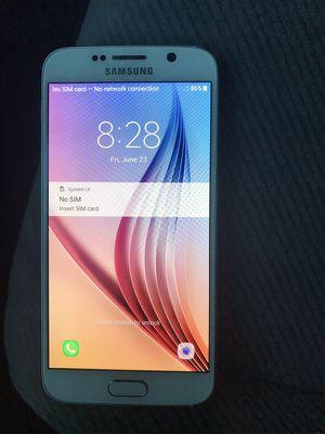 Galaxy 6s