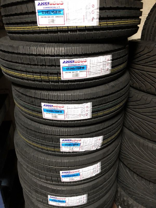 New And Used Tires At Low Prices Auto Parts In San Leandro Ca