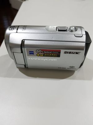 Sony camcorder dcr-sx40 in perfect condition