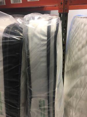 Brand New Pillow-Top Mattress