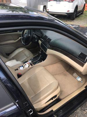 BMW en buen estado 12200