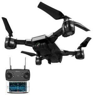 Mini Folding Camera Drone I9HW - 2MP 720P Camera, Folding Arms, FPV, 6 Axis Gyro, Return Home, Headless Mode, Altitude Hold, FREE SHIPPING!!!