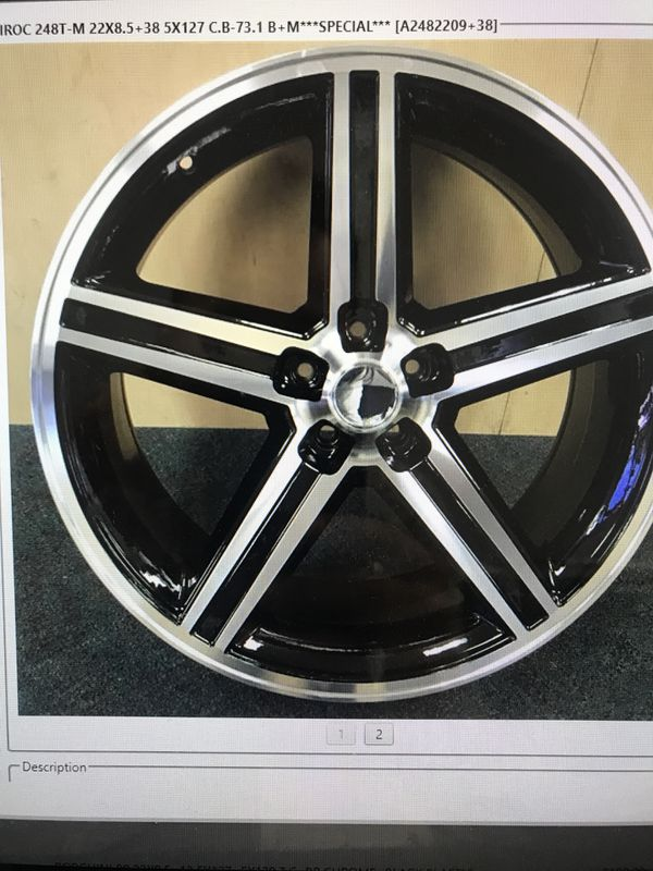 Best deals on Wheel and Tire Packages! (Auto Parts) in Stockton, CA ...