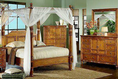 Cindy Crawford Malibu Bedroom Furniture   Blackfridays.co