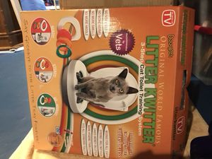 Cat Potty Training Kit