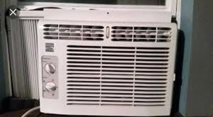 2 kenmore air conditioner