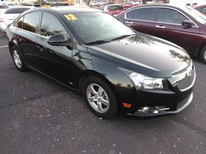 2012 chevrolet cruze only 90k miles