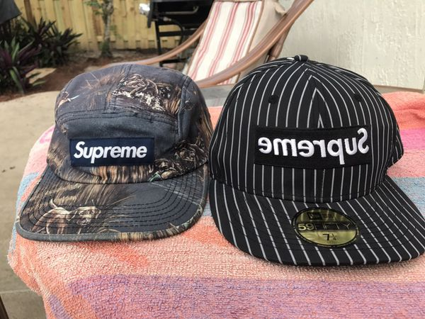 535a2d553bd ... best price supreme hats extreme rare 1000 legit 25779 3ee06